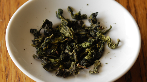 "Teavivre: Tie Guan Yin ""Iron Goddess"" Oolong Tea"