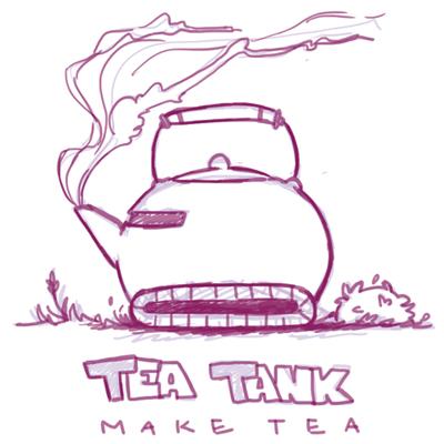 Tea Tank